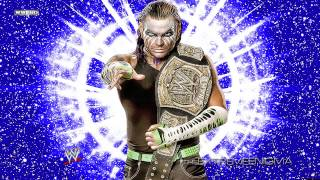"Jeff Hardy 5th WWE Theme Song ""No More Words"" (WWE Edit)"