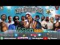LATEST NAIJA AFROBEAT 2021 NONSTOP NEW YEAR MIX |BY DJ FINEX FT REMA DAVIDO TEKNO NAIRA MARLEY BURNA