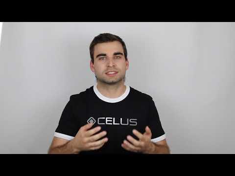 Celus Automation Platform