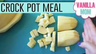 Recipe: Crock Pot Clam Chowder  YTMM Crocktober Collab Day 19