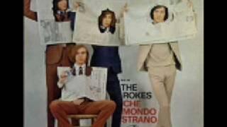 Che mondo strano - The Rokes   1967