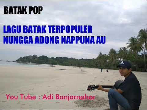 Nungga Adong Nappuna Au - VOICE SAPALA GANAS (Lirik Lagu Batak Mp3.)