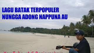 Nungga Adong Nappuna Au VOICE SAPALA GANAS Lirik Lagu Batak Mp3