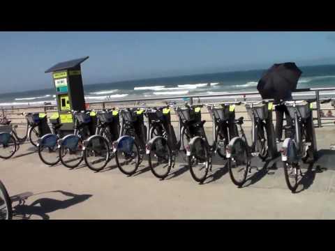 Pacific Beach Bike Ride San Diego