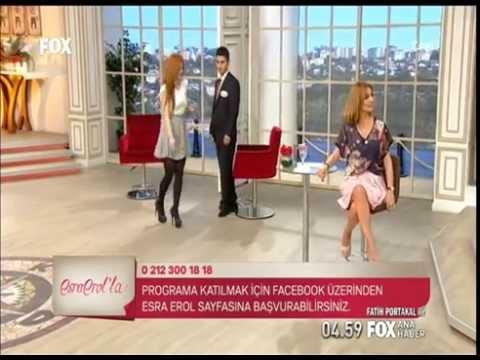 Muhammet Kara - Esin / Fox Tv / Esra Erol