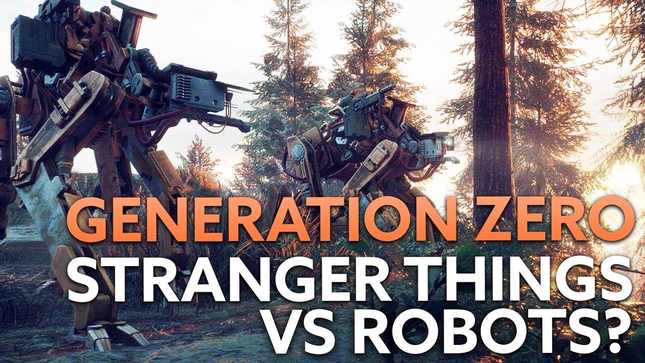 generation zero ps4 multiplayer