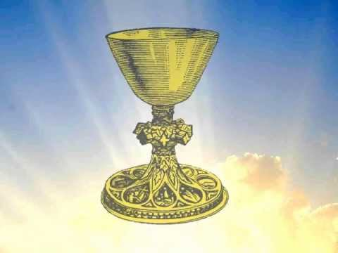 Holy Grail's Lost Meaning: Symbol of Receptiveness to Truth and Love