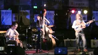 Mauro Ferrarese-Alessandra Cecala-Marco Allevi @Un Blues per Genova  10.12.2011 002