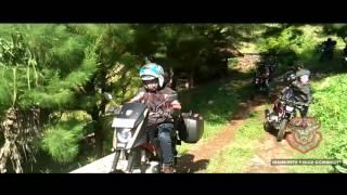 TOURING WAJIB PANTAI GESING (17 April 2016)