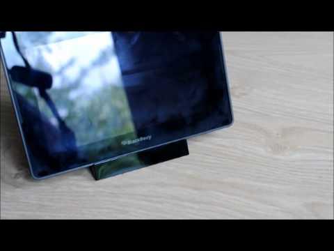 Tinhte.vn - Trên tay 3 phụ kiện dành cho PlayBook