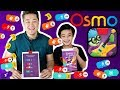 Download Opening & Playing OSMO Coding Jam Game GIVEAWAY