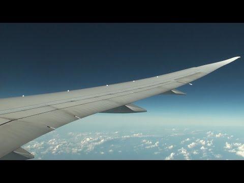 Boeing 787 Dreamliner LOT Polish Airlines, Warsaw Okęcie to London Heathrow, Full Flight