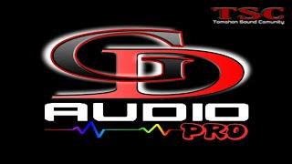 GD Audio Pro - BOORCAY ft Jimmy'A x Vj'Loppo x Melandy'J & Firendi'R (Tomohon Paslaten) =BMU=