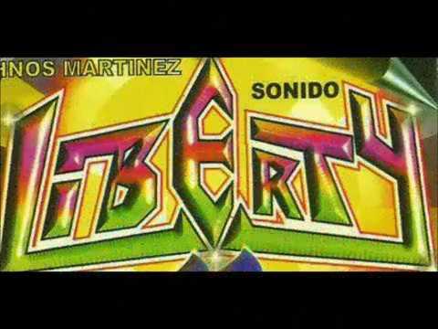 SONIDO LIBERTY MIX DE NEW BEAT Y HIGH ENERGY.
