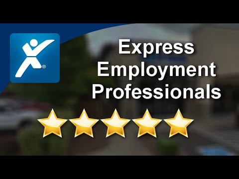 Express Employment Professionals of Albany, OR |Wonderful 5 Star Review by Gayla T.
