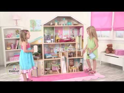 children's-majestic-mansion-dollhouse---toy-review