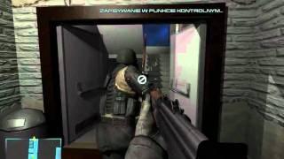 Обзор игры SAS: Secure Tomorrow