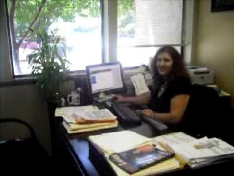 Martha Valencia's Office 3