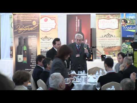 The 6th International Festival of Wine and Culinary