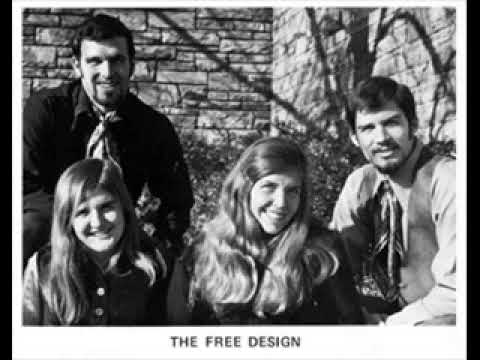 The Free Design - Dont Cry, Baby