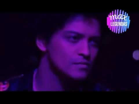 Bruno Mars - Versace on the Floor (Legendado) (Tradução) (CLIPE OFICIAL)