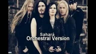 Sahara (Orchestral Version)