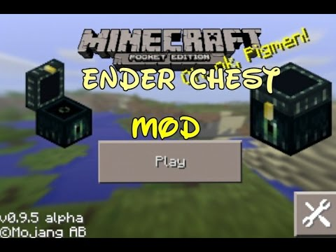 how to get a ender chest