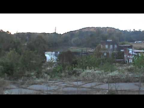 Old Cliffside Mill, Cliffside N C
