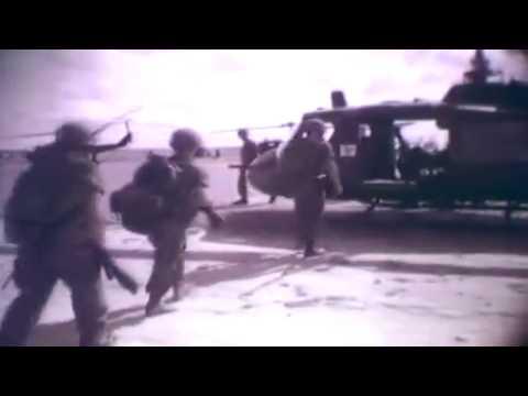 173d Airborne Brigade Launches 1st Operation In Vietnam, 5/18/1961 - 5/19/1965 (full)