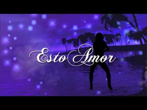 Pee4Tee & Gianni Bella Feat. Reggi & Alejandra - Esto Amor (Teaser)