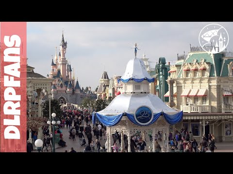 Disneyland Paris Fans - dlrpfans