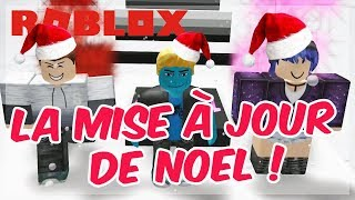 DAY OF NOEL! ROBLOX WITH MARY