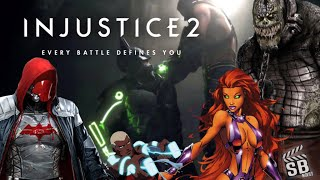 Download lagu Top 10 Character Wishlist for Injustice 2 MP3