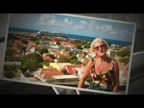 Panama Canal Cruise PhotoShow