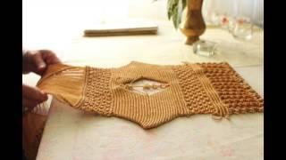 Textilná pamäť rodiny