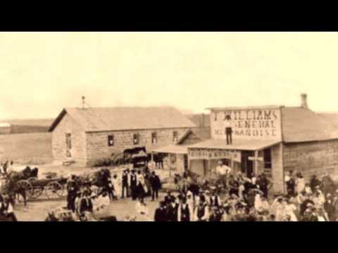 Kansas African Americans: Settlements, Towns & Colonies
