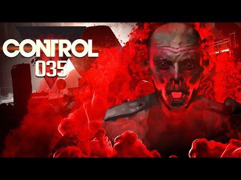 CONTROL 🤯 035: Epilog: Der infizierte Mr. Tommasi