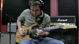 Live Studio Jams - Hard Rock Jam #2