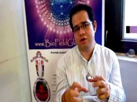 Introduction To Human Aura Healing/Scanning Courses/Devices By Nishant Sharma