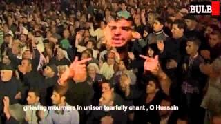 Hussain (a.s) koun hai Title Noha Ishtiaq Hussain Diek 2013-2014 APIZ