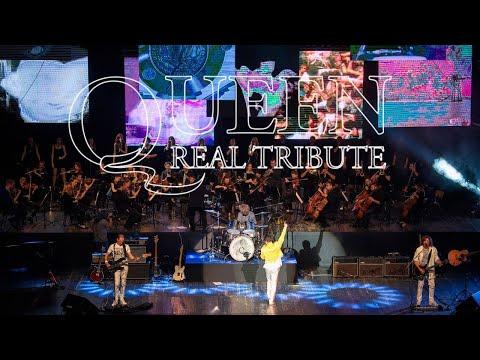 QUEEN Real Tribute - SYMPHONY - Bohemian Rhapsody (Live)