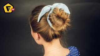 видео Как носить солоху на голове