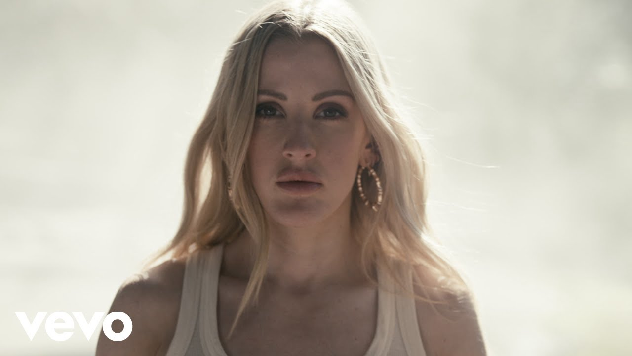 Ellie Goulding, blackbear - Worry About Me (Director's Cut)