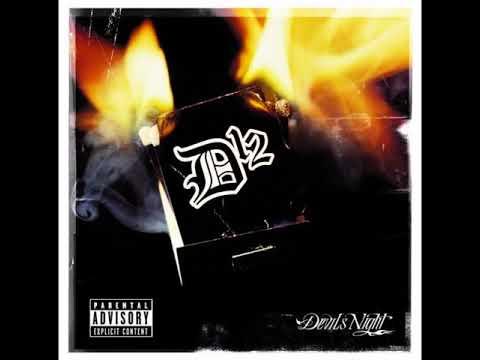 D12   Devils Night 2001 2xCD Deluxe Full Album
