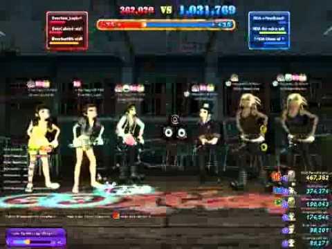 [Audition Ayodance Club Battle] Ga Mau Lagi - Keke