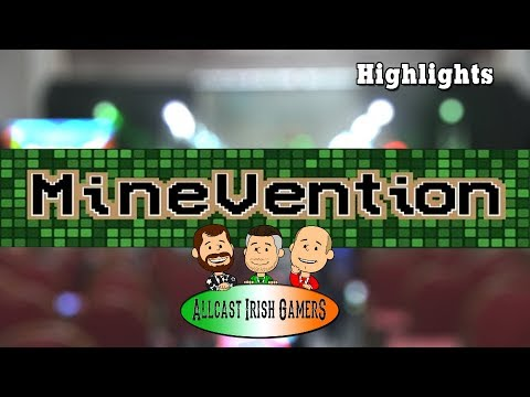 MineVention Dublin 2018 | Highlights