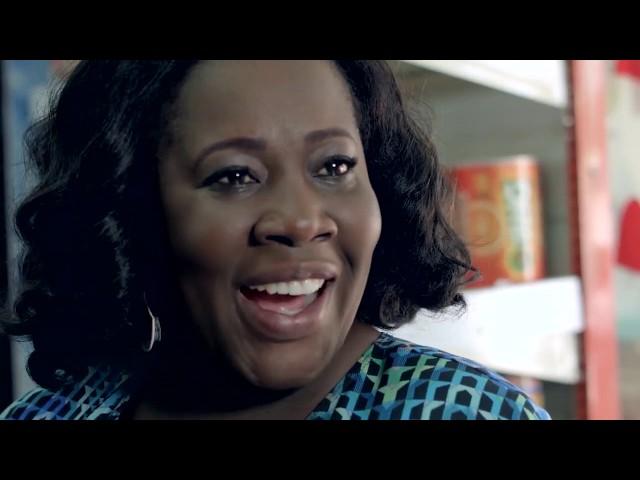 The Simpson Reposte | SUNSHINE AVENUE SEASON 1 |  EPISODE 15  | TV SERIES  GHANA