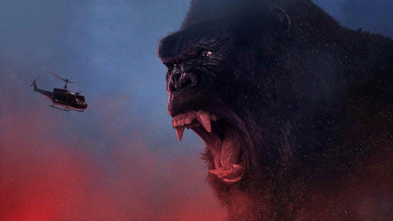 Kong Skull Island German