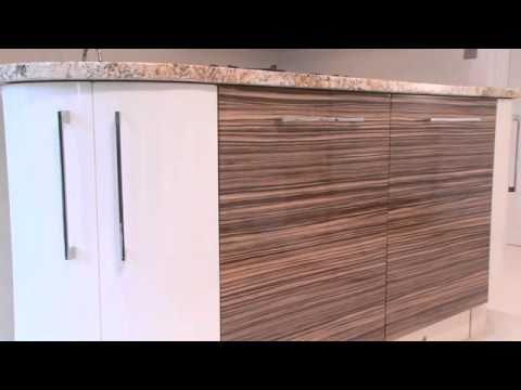 Stylish Kitchens, KDCUK Luxury Fitted Kitchen