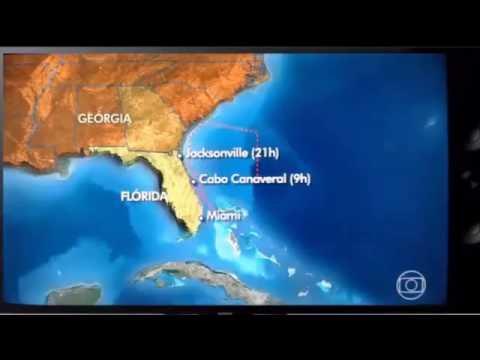 Tornado na Florida